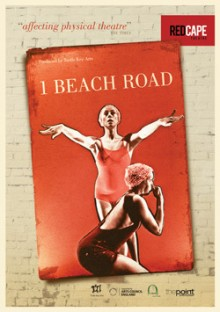 '1 Beach Road' by RedCape Theatre