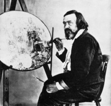 The Art of Bedlam: Richard Dadd