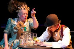 Review: Birds of Paradise Theatre Company present Crazy Jane