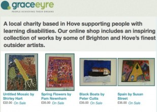 Grace Eyre Foundation