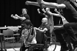 Preview: Graeae's Reasons To Be Cheerful