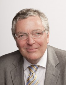 Attitude is Everything announces new Patron, Lord Tim Clement-Jones CBE