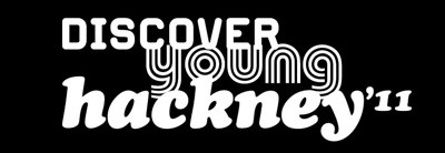 Discover Young Hackney logo