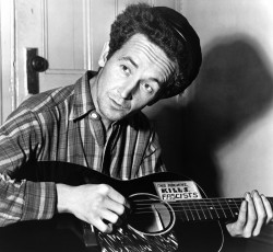Review: Celebrating The Legacy of Woody Guthrie