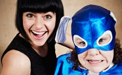 Review: Touretteshero goes Backstage to Biscuitland