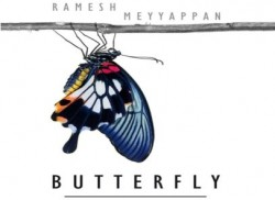 Review: Edinburgh Festival: Ramesh Meyyappan's 'Butterfly'