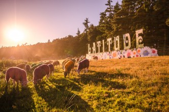 Latitude Festival awarded the Silver level of the Charter of Best Practice