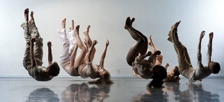 Retina Dance's Spring Tour of 'Layers of Skin'