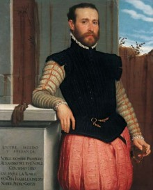 InTouch at the RA: an audio described tour of the 'Giovanni Battista Moroni' exhibition