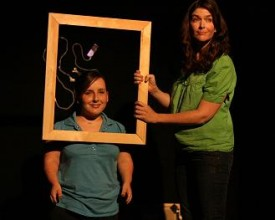 Lisa Hammond and Rachael Spence present No Idea