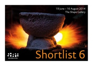 Shape Gallery: Shortlist 6