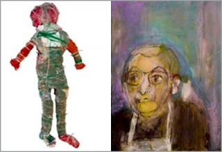 Side by Side Exhibition at the Southbank Centre