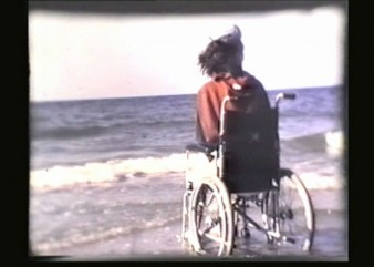 And I and I and (video still 1994) Nancy Willis
