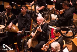 Bristol's Colston Hall shortlisted for South West Tourism Awards for Access and Inclusivity