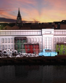 Ignite prepares to light up the Cork City centre with a spectacular event