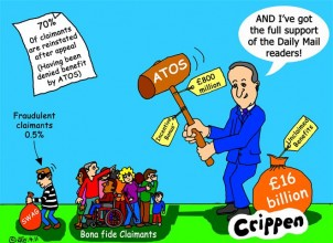 Crippen Atos hammer cartoon