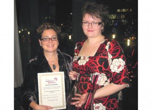 Winners revealed at DaDaFest Awards 2009, Liverpool