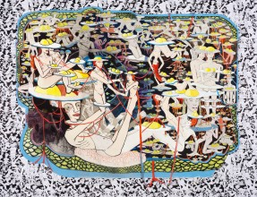Castlefield Gallery announce new multi-artist exhibition addressing the issue of Outsider Art