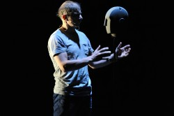 Review: Brighton Festival: Complicite The Encounter