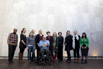 UK's Cultural Legacy 'Unlimited' sets a precedent with Disability-led Selection Panel