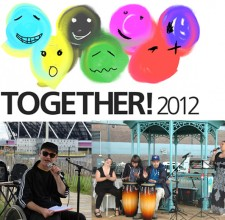 Together! 2014 Disability History Month Festival