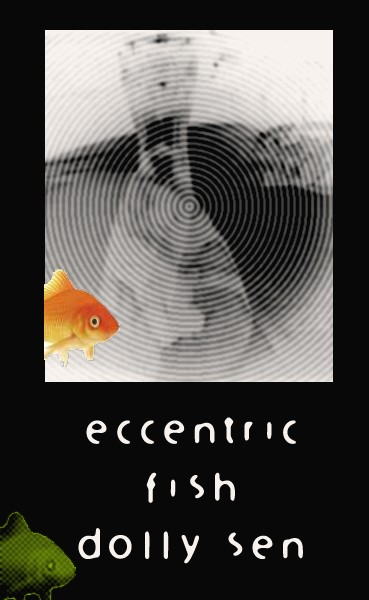 eccentric fish book cover