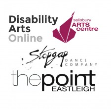 Catalyst Arts success for DAO and StopGap