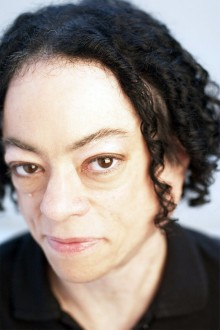 Photograph of Liz Carr by Graeme Cooper