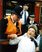 Peter  Street: Memories of the Disability Action Network