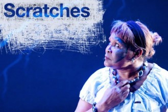 Spare Tyre Theatre present 'Scratches'