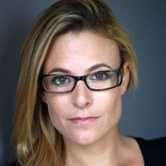 photo of the author Tali Sharot