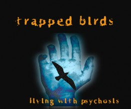 trapped birds logo